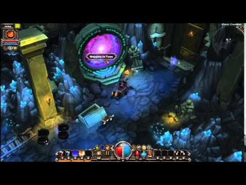 torchlight: eps 2