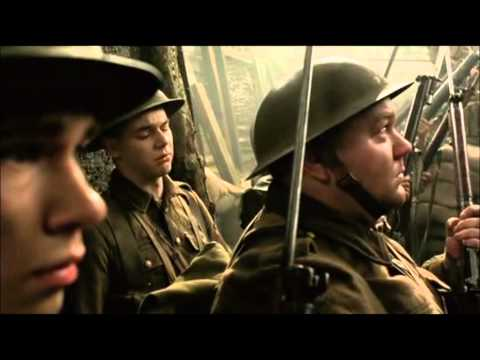 Timeline of World War 1 in movies