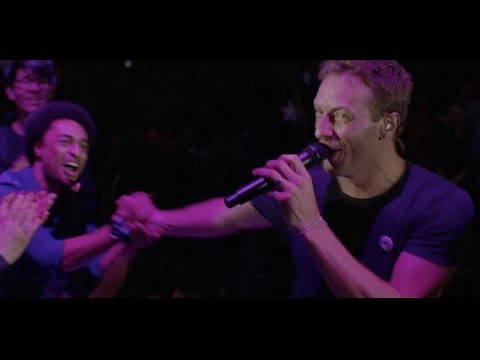 Coldplay : Ghost Stories - TV Special Extended Trailer