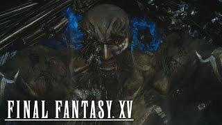 Final Fantasy #8 - BATALHA CONTRA UM TITÃ, SIMPLESMENTE INCRÍVEL! (Gameplay em PT-BR)