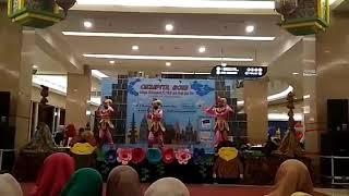 Download Video INSURI Ponorogo ,juara 1 di Gempita 2018 surabaya MP3 3GP MP4