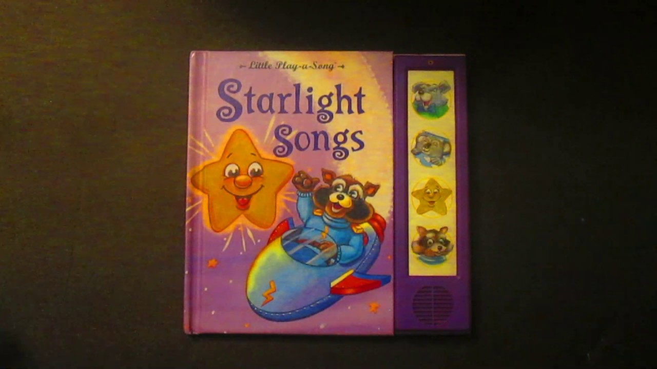 STARLIGHT SONGS Little Play A ...