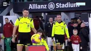 Juventus - Roma 3-1 | Coppa Italia Highlights HD