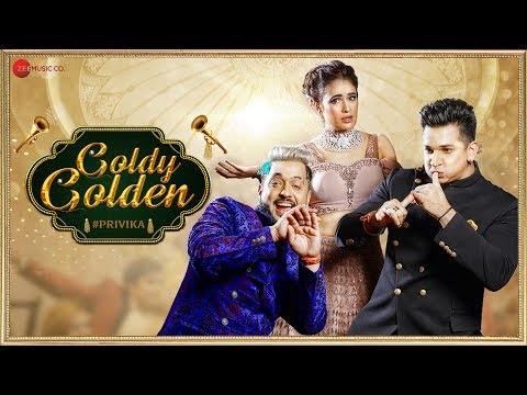 Goldy Golden - Official Music Video   Star Boy LOC, Prince Narula, Yuvika Choudhary   G Skillz
