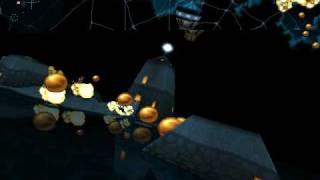 Magic Carpet 2: The Netherworlds - Level 11 (hq svga)