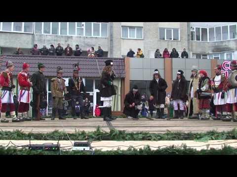 Banda lui Bujor din Vanatori Neamt