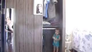 O que pai e filho fazem quando a mãe não esta em casa