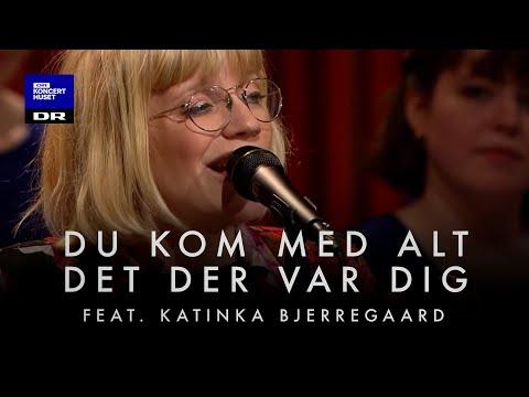 Du Kom Med Alt Det Der Var Dig // DR PigeKoret // Katinka Bjerregaard