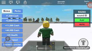 I phone tycoons on Roblox