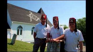 Connecting the Shriners, Islam, and the Freemasons