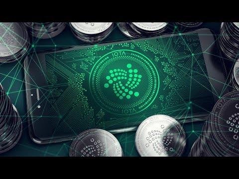 IOTA - очередной лохотрон или надежная криптовалюта?