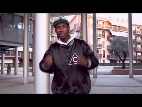 Ezu Nash aka Ezu Bean - Not getting u right. (Official video)Prod by Max Caporaletti