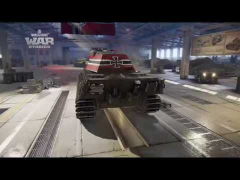 World of Tanks Adler VK45.03, don't waste your money!