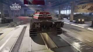 World of Tanks Adler VK45.03, don't waste your money!