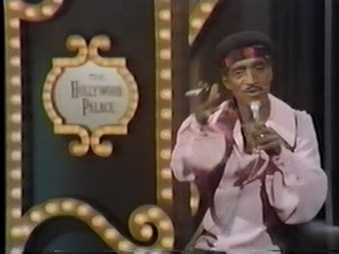 Hollywood Palace 6-23 Sammy Davis Jr. (host), James Brown, Nipsy Russell, Charo