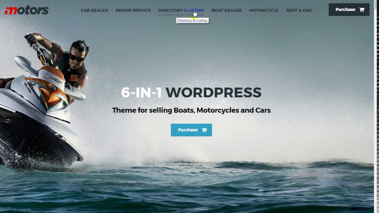 Motors Automotive, Cars, Vehicle, Boat Dealership, Classifieds ...