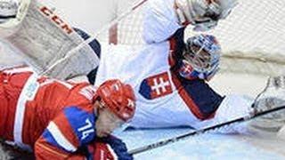 Сочи 2014 Россия - Словакия 1-0 Российская сборная по хоккею выиграла по булитам