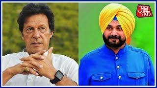 Politics Over Imran Khan's Invitation! Will Kapil, Sidhu Attend Oath-Taking Ceremony?