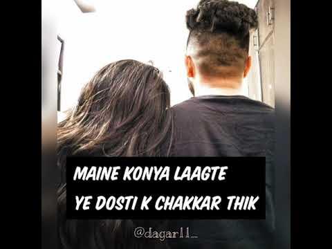 Download Dost ban jya ||Ankit Dagar || Dull Head || dagar11 ||new haryanvi ||poem|| shayari || latest haryanv