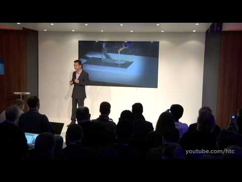 HTC Press Conference at the 2010 Mobile World Congress