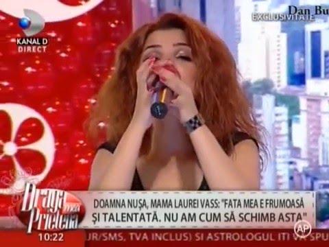 Laura Vass - Nimeni nu ne poate separa (Emisiune TV)