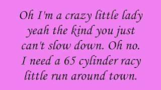 Shania Twain- You win my love lyrics
