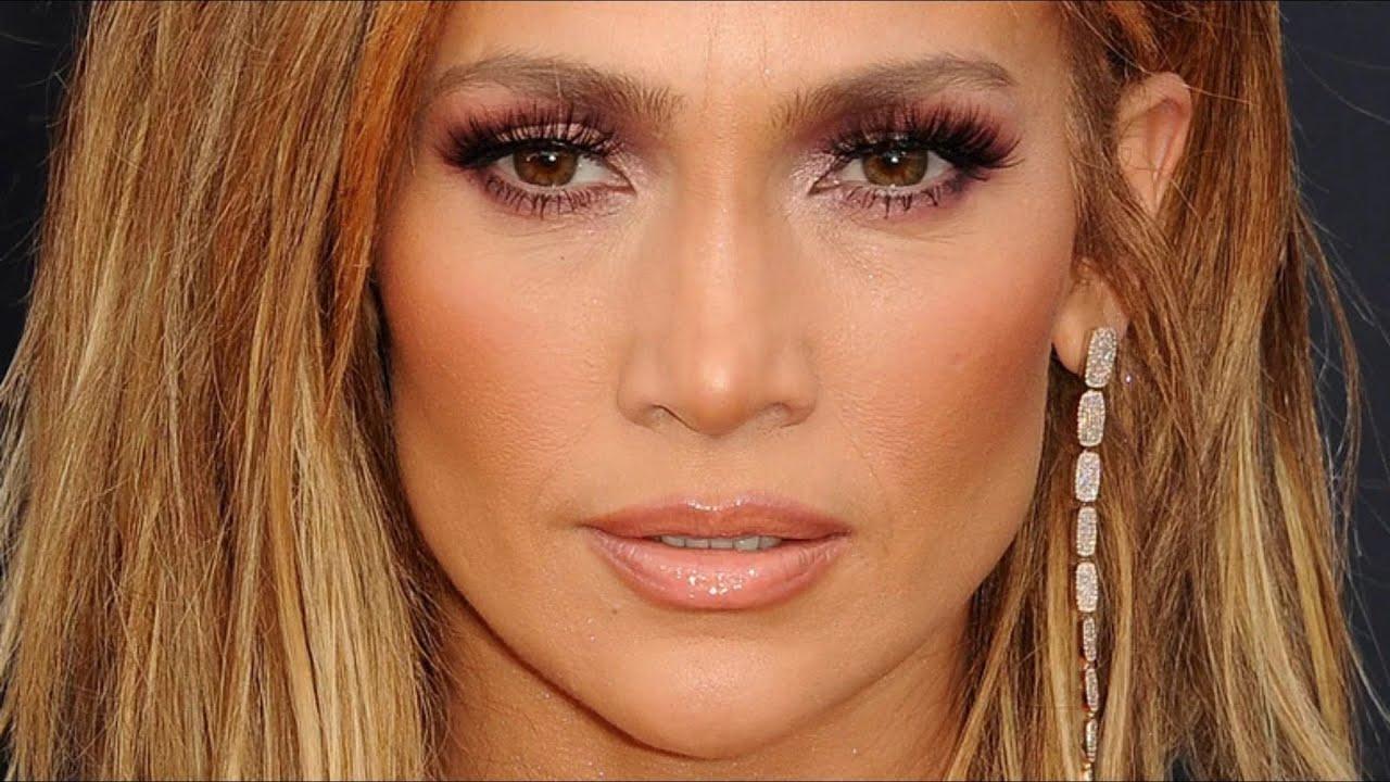 Inside Jennifer Lopez's Family Ties To Scientology