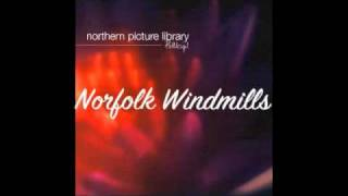 Northern Picture Library - Norfolk Windmills