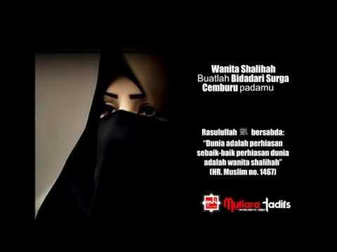 Renungan Bidadari Surga   UJE Ustadz  Jefri Al Buchori