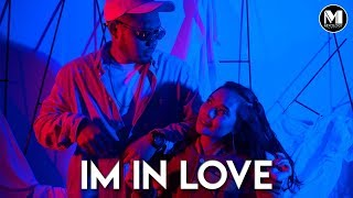 Eleena Harris Ft. Faezal - Im In Love     | Ost Aku Cinta Dia