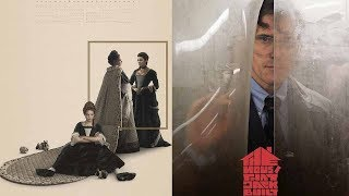 Quickie: The Favourite, The House That Jack Built #VIFF18
