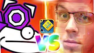 ROBTOP vs DORAMI! |