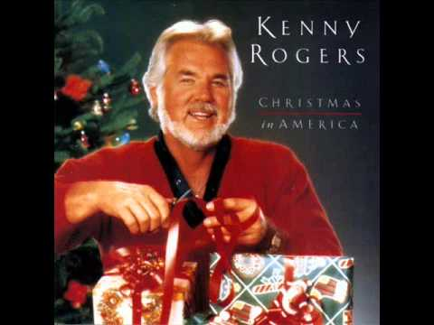 Kenny Rogers - What Child Is This