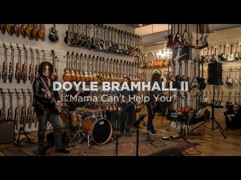 Doyle Bramhall II Live at Chicago Music Exchange