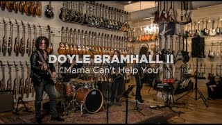 Doyle Bramhall II Live at Chicago Music Exchange thumbnail