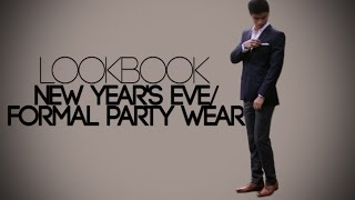 WHAT TO WEAR At A Formal Event Or A PARTY | FORMAL OCCASIONS | Mayank Bhattacharya