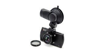 Крутой видеорегистратор из китая Junsun A790