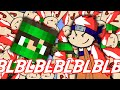 TNT Fly, No Stuff Challenge, et BLBLBLBLBL - SkyWars avec GeekLegend
