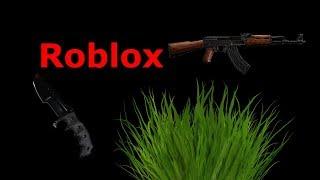 MADPAINTBALL - ROBLOX!