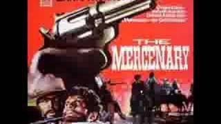 A Professional Gun(1969)-Il mercenario L'arena