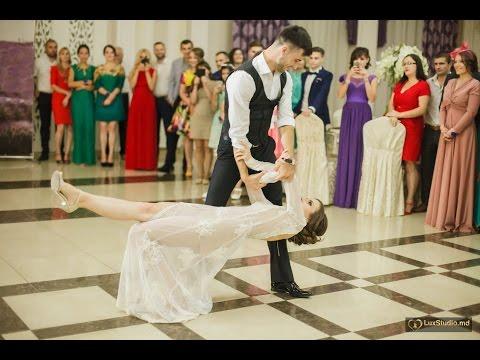 Cel mai frumos dans al mirilor care l-am văzut vreodată .... by www.luxstudio.md