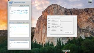 Control Intel Turbo Boost in OS X, Turbo Boost Switcher