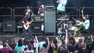 FINAL EXIT Live At OEF 2014 HD