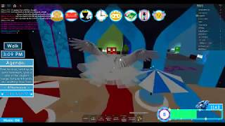 This is my sec Roblox video!!!!!!