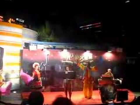 Hong Kong Karaoke