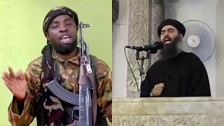 ISIS controlled Nigeria's Boko Haram slaughters dozens of wives Breaking News End Times News Update