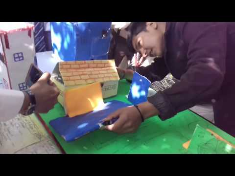 latest science  project on wireless power transmission(WPT)