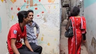 A look at being transgender in Pakistan
