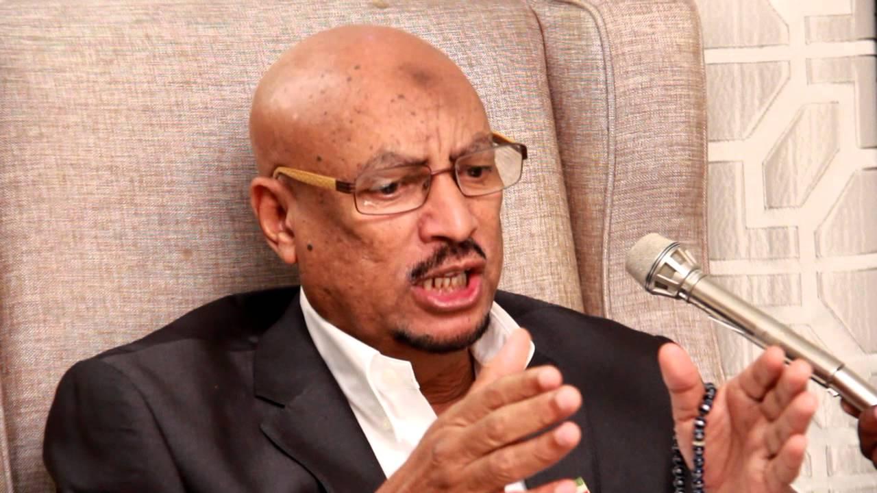Daawo Faysal Cali Waraabe Oo Doorashada Codbixinta Somaliland Ka Hadlay