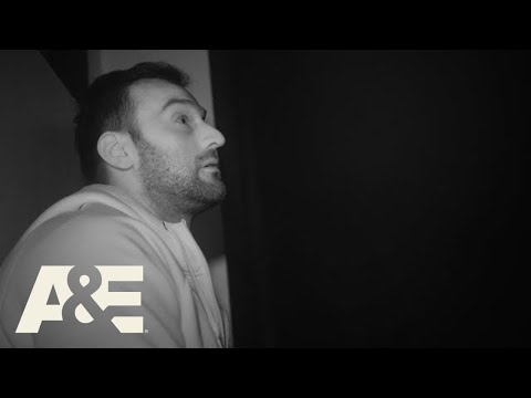 Ghost Hunters: Team Senses A Ghost In Haunted High School (Season 1) | A&E